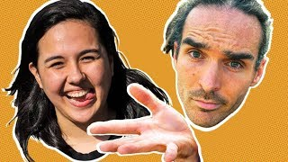 Elle Mills and Louis Cole on what being a YouTuber is really like
