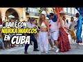 Baile en Cuba con Niurka Marcos - JR INN Vlog