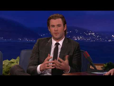 Chris Hemsworth Loves Internet Thor Puns