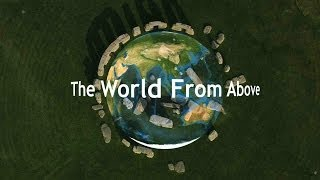 Welcome to 'The World from Above HD'