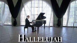Download Lagu Hallelujah - Piano Cover - Jonny May Gratis STAFABAND