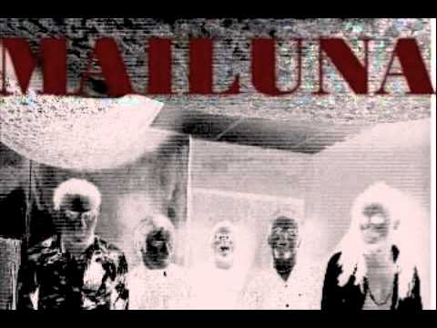 Dark Post-Punk band Mailuna - Spotlight