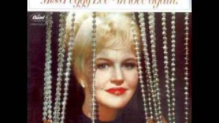 Watch Peggy Lee The Partys Over video