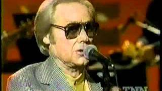 Watch George Jones The One I Loved Back Then video