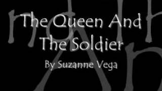 Watch Suzanne Vega The Queen  The Soldier video