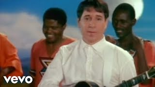 Watch Paul Simon Diamonds On The Soles Of Her Shoes video