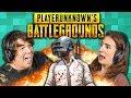 TEENS & COLLEGE KIDS PLAY BATTLEGROUNDS (React: Gaming)
