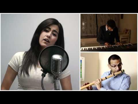 Kolaveri (Candlelight Reprise) - Aakash Gandhi (feat Jonita...