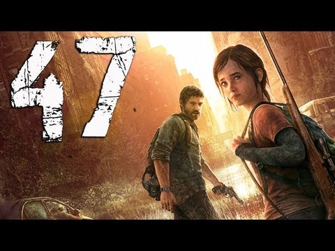 The Last of Us - Gameplay Walkthrough Part 47 - Spring