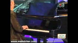 Watch Melis Bilen Her Sey Bosmus Meger video