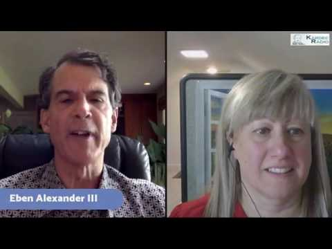 Proof and Map of Heaven with Dr. Eben Alexander, July 1, 2017