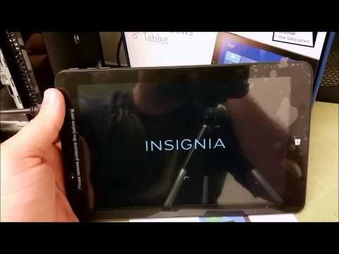 Insignia 8