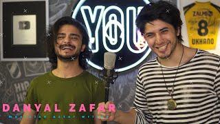 DANYAL ZAFAR | YOU TALK SHOW | EP 2