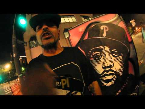 Agallah - T.R.O.P. (They Reminisce Over P) Sean Price #Rip