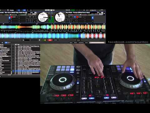 Electro House Mix // How to mix EDM very SIMPLE