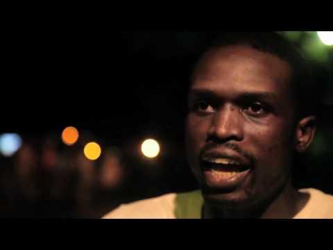 Luol Deng reflects on basketball, South Sudan