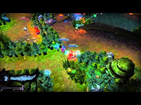 League of Legends Top 5 Plays Week 181