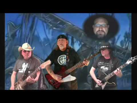 Don Felder - Heavy Metal Collaboration
