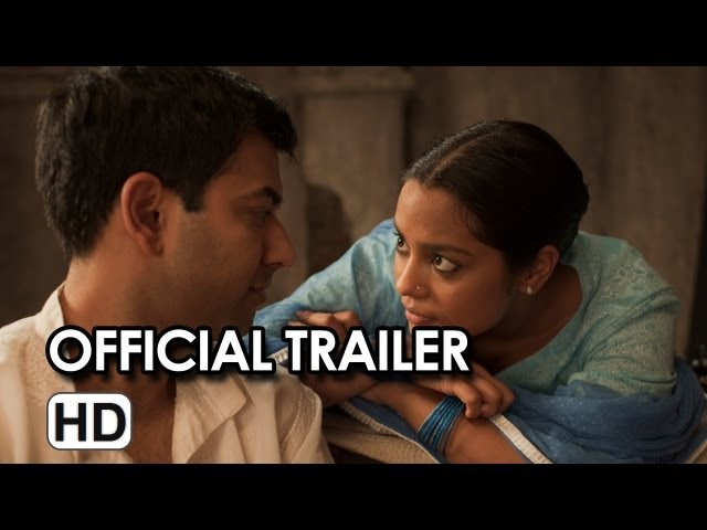 Midnight's Children Official Trailer 2013 Movie HD