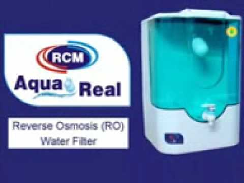 RCM Business (RO) water filter Manish Maru 08989147072