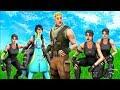 Lagu The Sneakiest Fortnite Squad (ft. Aydan, Nate Hill, FunkBomb)