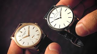 5 Best Dress Watches | Watchfinder & Co.
