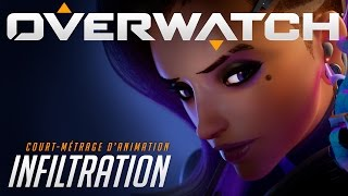 Court-métrage d'animation : Infiltration (VF)