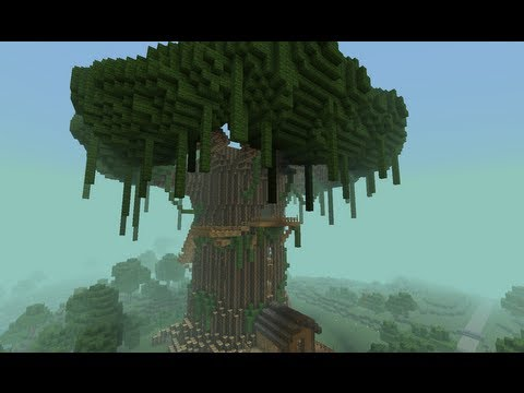 Minecraft Xbox The Tree of Life part 2 The Trials(Download)