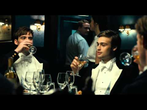 Posh (The Riot Club) - trailer (ita) - Max Irons, Sam Claflin