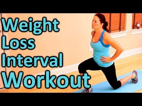 Full Body Weight Loss Cardio Workout, 8 Minute Home Fitness Routine | Dena Psychetruth