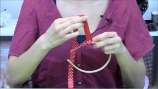 Download Ribbon Hair Bands 3Gp Mp4