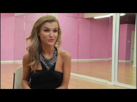 Beach Bunny Swimwear- Joanna Krupa Interview Music Videos