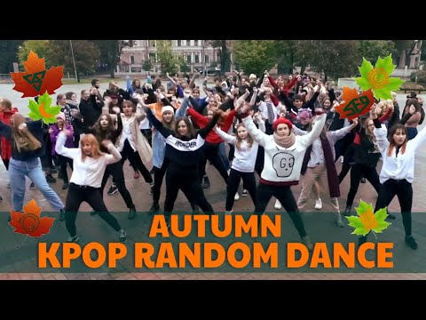 KPOP RANDOM PLAY DANCE IN PUBLIC CHALLENGE - Latest hits (Autumn 2019)