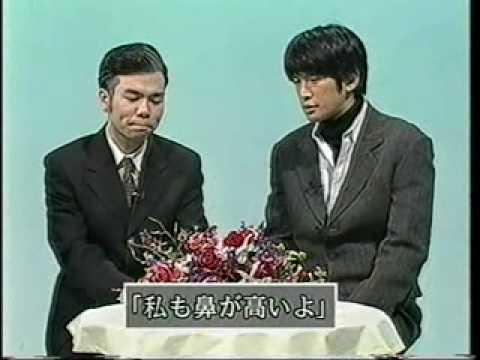 ジョビジョバ サラリーマン役講座 - YouTube