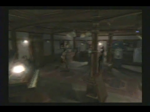 Resident Evil Outbreak File#1- Playstation 2-Parte 20