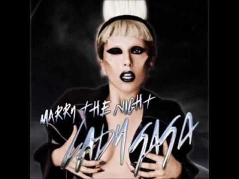 Lady Gaga /Marry the Night/copies rips off Duran Duran/Girls on Film