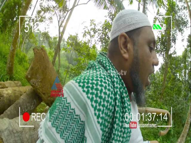 Munshi on Vizhinjam Port 7th Dec 2014