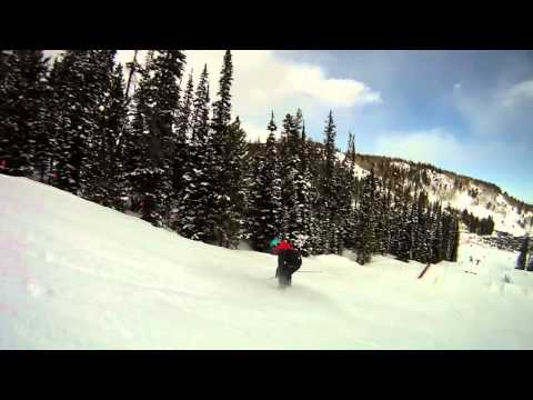 Eldora Mountain Resort 2011. park edit 4.