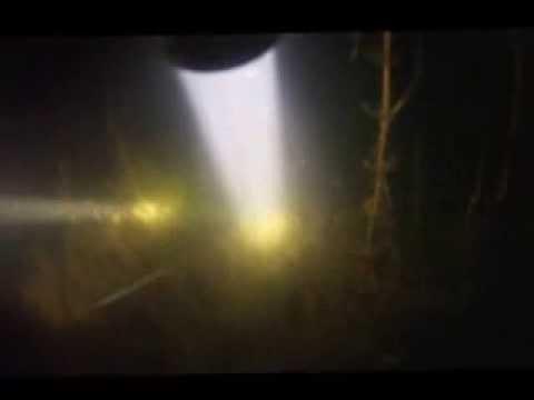 сделать фонарь для ловли с острогой