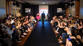 İTÜ FASHİON SHOW BANU NOYAN EVENT PART7