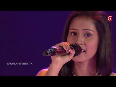 Obai ramya sanda kirana -  Thrushi Gimhani @ Derana Dream Star S08  (13-10-2018)