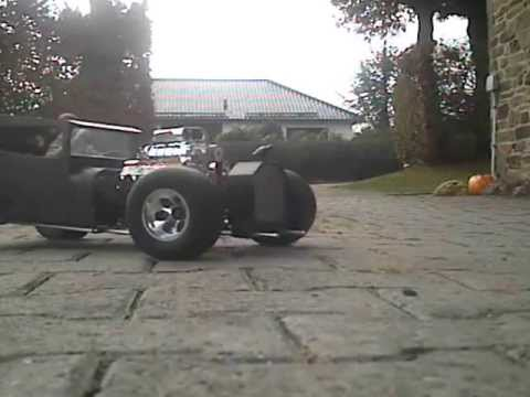 RC V8 Hot Rod THE BEAST