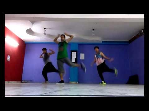 Hasi | Hmari Adhuri Kahani | Hip Hop Choreography