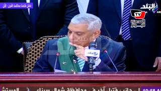 إنقضاء الدعوى الجنائية لجمال وعلاء مبارك ورجل الأعمال الهارب حسين سالم في تلقي ٥ فيلات كعطايا