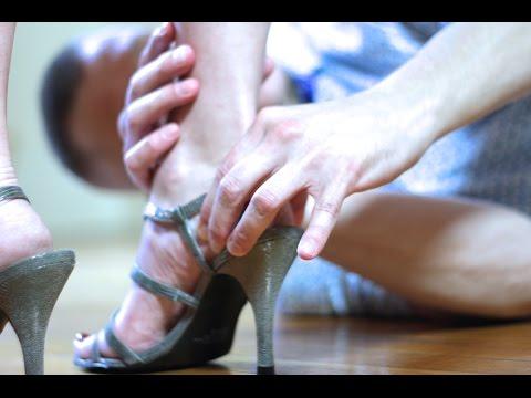 High Heel Healing Enhanced E Book for Foot Pain Relief, Posture Improvement & Back Support