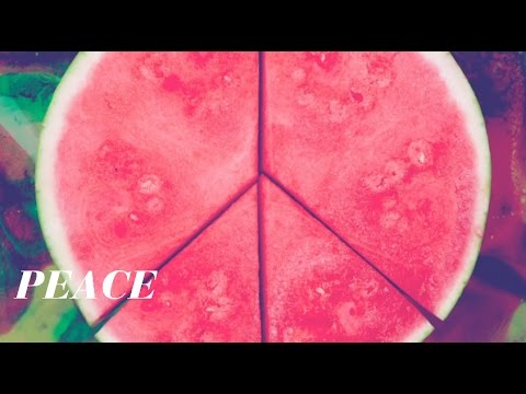 PEACE - BLOODSHAKE