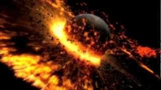 داستان پیدایش کهکشان در ۱۰ دقیقه