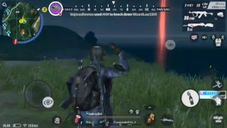 Rules of Survival FUNNY GAME☀️LIVE$ZEB