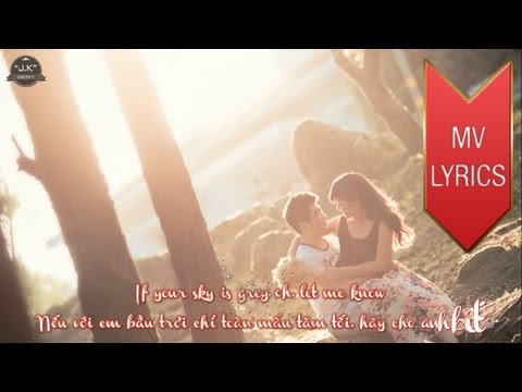 Cry On My Shoulder   Super Star   Lyrics [Kara + Vietsub HD]