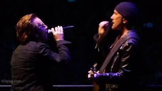 U2 The Fly, Dublin 2018-11-05 - U2gigs.com